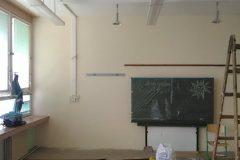 Maliarske práce Košice